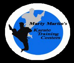 Marty Martin Karate
